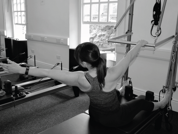 Wirral Pilates Studio